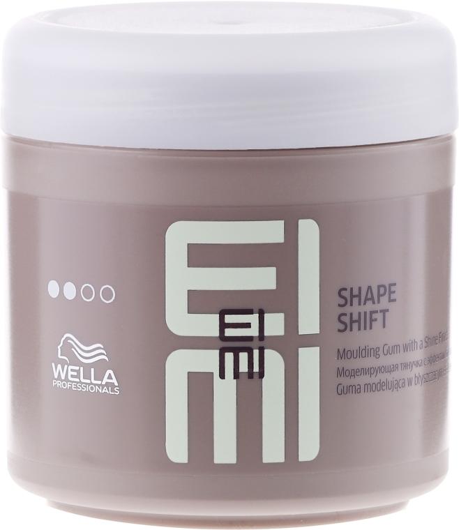 Modellierende Haarpaste für mehr Glanz - Wella Professionals EIMI Shape Shift — Bild N1