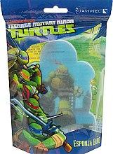 Kinder-Badeschwamm Die Ninja Turtles Raphael 3 - Suavipiel Turtles Bath Sponge — Bild N3