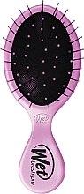 Düfte, Parfümerie und Kosmetik Haarbürste - Wet Brush Pro Mini Lil´Detangler Lovin Lilac