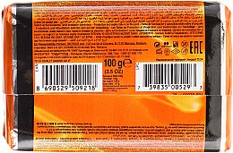 Seife mit Orangenextrakt und Vitaminen - Dalan Fruits Vitamin Care Soap Orange — Bild N2