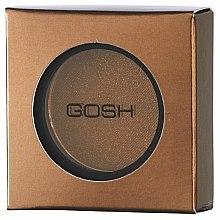 Düfte, Parfümerie und Kosmetik Lidschatten - Gosh Mono Eye Shadow