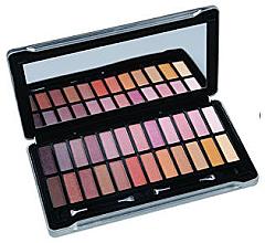 Düfte, Parfümerie und Kosmetik Lidschatten-Palette - Parisax Professional Best Nudes Palette Eye Shadow
