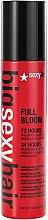 Düfte, Parfümerie und Kosmetik Haarspray Ultra starker Halt - SexyHair BigSexyHair 72-Hour Full Bloom Blow Dry Spray