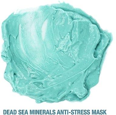 Anti-Stress Gesichtsmaske mit Mineralien aus dem Toten Meer - Freeman Feeling Beautiful Dead Sea Minerals Anti-Stress Mask (Mini) — Bild N3