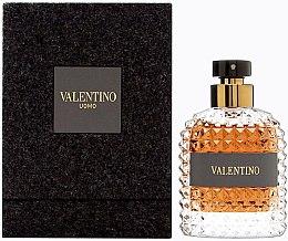 Valentino Valentino Uomo Felt Collector Edition - Eau de Toilette  — Bild N1