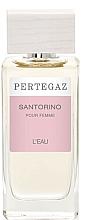 Düfte, Parfümerie und Kosmetik Saphir Parfums Pertegaz Santorino - Eau de Parfum