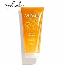 Düfte, Parfümerie und Kosmetik Luxuriöses Duschgel mit Aloe Vera und Kokosnuss - Caudalie Soleil Des Vignes Shower Gel
