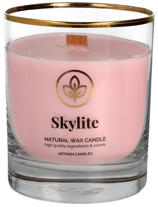 Duftkerze Skylite - Artman Organic Candle Skylite Arrivals Collection — Bild N1