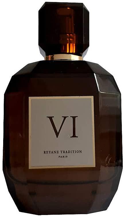 Reyane Tradition VI for Men - Eau de Parfum — Bild N1