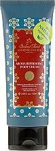 Düfte, Parfümerie und Kosmetik Erfrischende Fußcreme mit Extrakten aus indischem Wassernabel und Aloe Vera - Sabai Thai Jasmine Aroma Refreshing Foot Cream