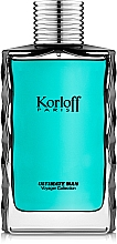 Düfte, Parfümerie und Kosmetik Korloff Paris Ultimate - Eau de Parfum