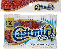 Düfte, Parfümerie und Kosmetik Wattestäbchen Nachfüller 160 St. - Cashmir