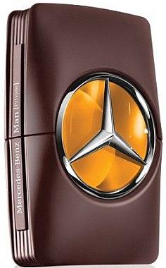 Mercedes-Benz Man Private - Eau de Parfum  — Bild N1