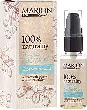 Düfte, Parfümerie und Kosmetik Arganöl für Haar, Körper und Gesicht - Marion Eco Oil