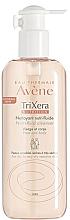 Düfte, Parfümerie und Kosmetik Gesichtsreinigungsgel - Avene Trixera Nutrition Nutri-Fluid Cleanser