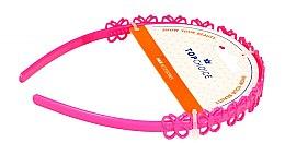 Düfte, Parfümerie und Kosmetik Haarreif 27918 rosa - Top Choice