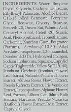Intensiv feuchtigkeitsspendendes Serum mit Edelweiß-Extrakt - Cremorlab Hydro Plus Snow Falls Water-Full Serum — Bild N5