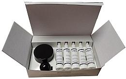 Düfte, Parfümerie und Kosmetik Gesichtspflegeset - Carita Progressif Anti-Age Global (Gesichtsmaske 30ml + Gesichtsmaske 5x10ml)