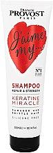 Düfte, Parfümerie und Kosmetik Reparierendes Shampoo für strapaziertes und stumpfes Haar - Franck Provost Paris Jaime My Hair Shampoo
