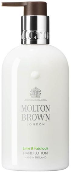 Molton Brown Lime & Patchouli - Handlotion — Bild N1