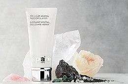 Gesichtspeeling mit exklusivem Cellular Complex - La Prairie Cellular Mineral Face Exfoliator — Bild N2