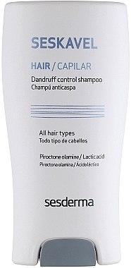 "Anti-Schuppen Shampoo ""Repair & Care"" - SesDerma Laboratories Seskavel Kavel Dandruff Control Shampoo — Bild N2"