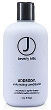Düfte, Parfümerie und Kosmetik Haarspülung - J Beverly Hills Addbody Volumizing Conditioner