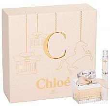 Düfte, Parfümerie und Kosmetik Chloe - Duftset (Eau de Parfum 50ml + Eau de Parfum 10ml)
