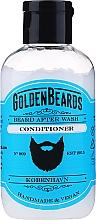 Düfte, Parfümerie und Kosmetik Bartconditioner - Golden Beards Beard Wash Conditioner