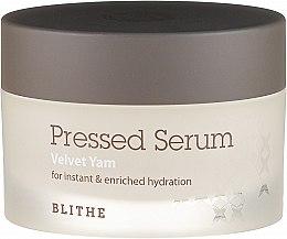 Intensives Feuchtigkeitsserum für das Gesicht - Blithe Pressed Serum Velvet Yam — Bild N2