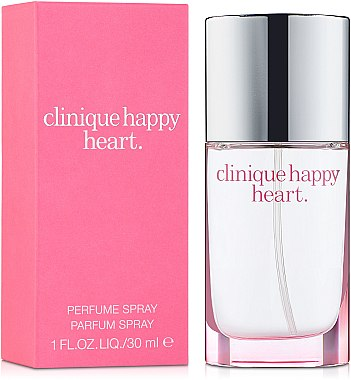 Clinique Happy Heart - Eau de Parfum — Bild N1