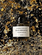 Byredo Oud Immortel - Eau de Parfum — Bild N2