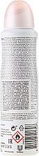 Deospray Antitranspirant - Dove Soft Feel Antiperspirant Deodorant Spray — Bild N2