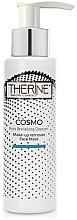 Düfte, Parfümerie und Kosmetik 2in1 Make-up Entferner & Gesichtsmaske mit Eselsmilch und roter Rebe - Therine Cosmo Pure Revitalizing Cleanser