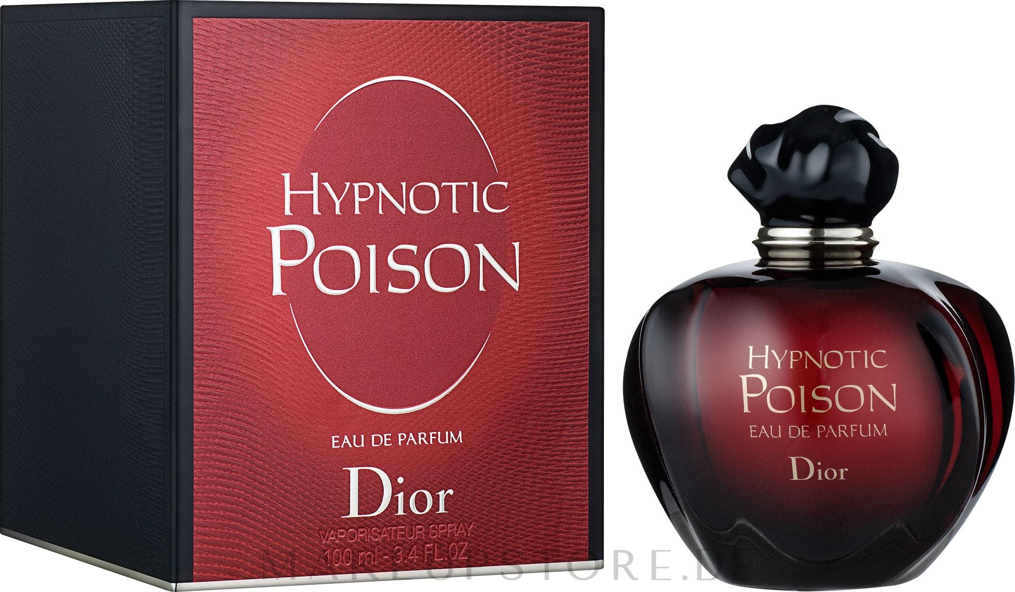 Dior Hypnotic Poison - Eau de Parfum — Bild 100 ml