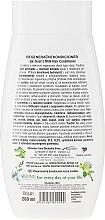 Regenerierende Haarspülung mit Ziegenmilch - Bione Cosmetics Goat Milk Hair Conditioner — Bild N2