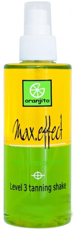 Bräunungsbeschleuniger für Solarium - Oranjito Level 3 Tanning Shake — Bild N1