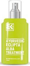 Düfte, Parfümerie und Kosmetik Haarspray zur Ernährung der Haarfollikel - Brazil Keratin Eclipta Alba Ayurvedic Treatment