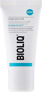 Deo Roll-on Antitranspirant - Bioliq Dermo Antiperspirant 48h — Bild N2
