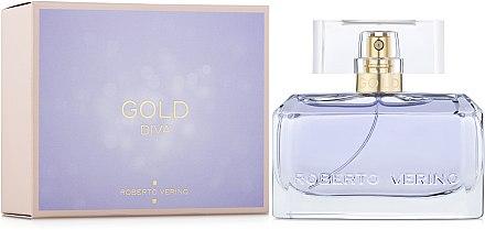 Roberto Verino Gold Diva - Eau de Parfum — Bild N1