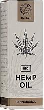 Düfte, Parfümerie und Kosmetik Natürliches Hanföl - Dr. T&J Bio Oil