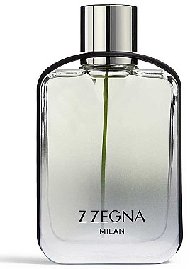 Ermenegildo Zegna Z Zegna Milan - Eau de Toilette — Bild N1