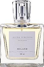 Düfte, Parfümerie und Kosmetik Alena Seredova Milano - Eau de Parfum