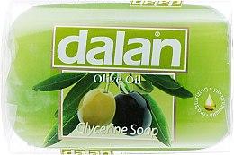 Düfte, Parfümerie und Kosmetik Glycerinseife mit Olivenöl - Dalan Glycerine
