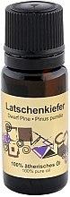 Düfte, Parfümerie und Kosmetik Ätherisches Latschenkieferöl - Styx Naturcosmetic