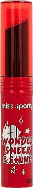 Lipgloss - Miss Sporty Wonder Smooth Hydrates Glossy — Bild N1