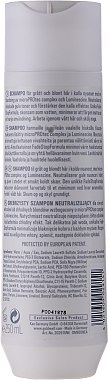 Neutralisierendes Silber-Shampoo für graues Haar - Goldwell Dualsenses Silver — Bild N2