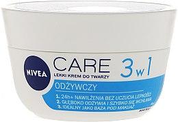 Gesichtspflegeset - Nivea Essential Care (Creme 50ml + Mizellen-Reinigungswasser 200ml) — Bild N5