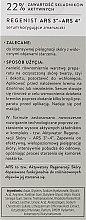Anti-Falten Gesichtsserum - Dermedic Regenist ARS 3-ARS 4 Wrinkle-Correcting Serum — Bild N2