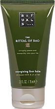Düfte, Parfümerie und Kosmetik Fußbalsam mit weißer Lotosblume - Rituals The Ritual of Dao Foot Balm